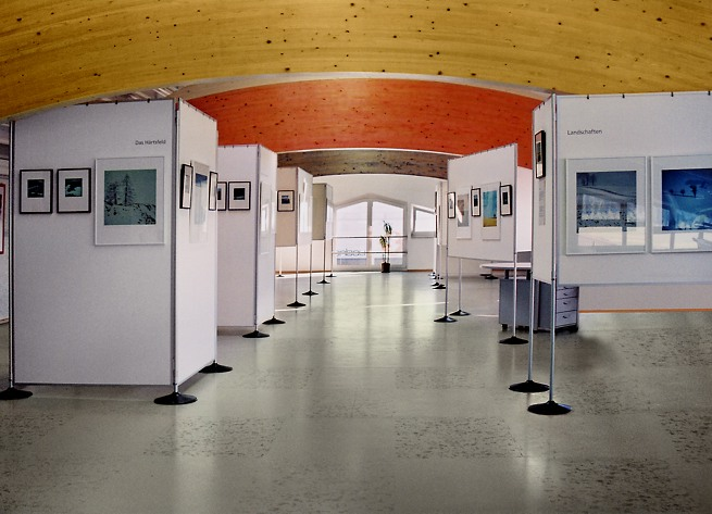 Image 2: Touring Exhibition