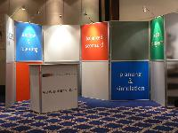 Zoom Image 1: Trade Show Stand 1