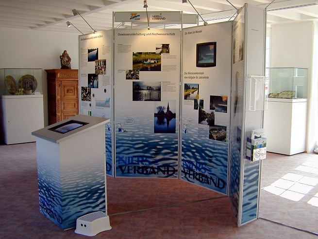 Image 5: Touring Exhibition