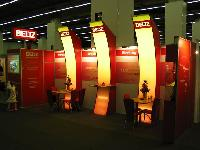Zoom Image 4: Trade Show Stand 4